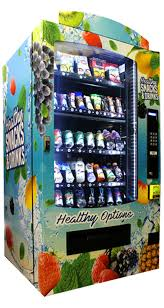 Healthy Vending Machine Companies Fascinating Seaga Infinity Healthy Vending Machine Philadelphia Vending Companies