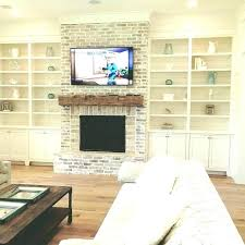 diy built in cabinets around fireplace built ins around fireplace built in cabinets around fireplace large