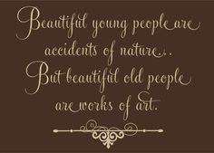 Young Beauty Quotes Best of The 24 Best Senior Living Choices Activities Quotes Finances
