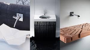 modern bathroom sink. 10 Creative Bathroom Sinks Modern Sink H
