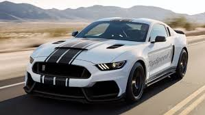 Ford Mustang GT350R | FORD SPY SHOTS / CONCEPTS / FUTURE VEHICLES ...