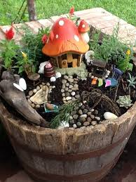 Small Picture 9 enchanting fairy gardens to build with your kids Fairy