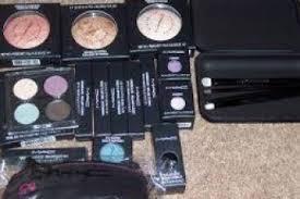 whole middot mac makeup set and brush set image