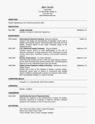 Finance Intern Resume Photo Internship Journal Sample Internship