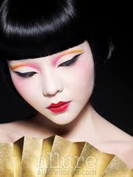 chinese makeup style google search