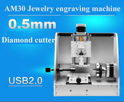 model name am 30jewelry engraving machine