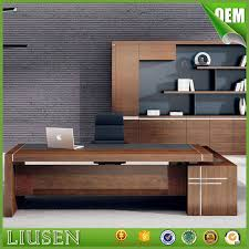 wooden office desks. Modren Desks Source 2017 Hot Sale Luxury Executive Office Desk Wooden On  Malibabacom To Wooden Office Desks D