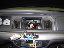 how s the stock radio wiring mercurymarauder net forums