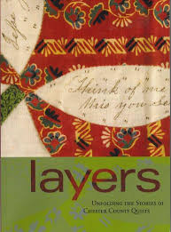 Layers: Unfolding the Stories of Chester County Quilts   Chester ... & Quantity Adamdwight.com
