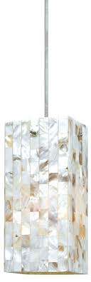 mother of pearl chandelier light square pendant lighting moth mother of pearl lamp shade chandelier