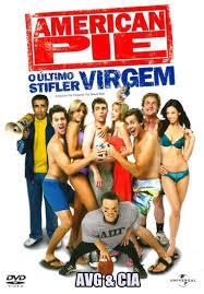 American Pie 5 – O Último Stifler Vírgem