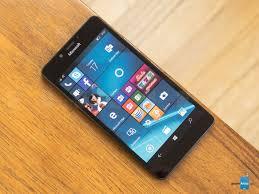 microsoft lumia 950. design microsoft lumia 950 l