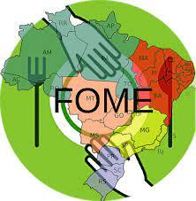 Brasil rumo ao Mapa da Fome - Jornal Polo Paulistano