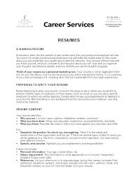 General Resume Objective Examples For Customer Service. High School ...