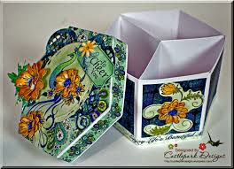 Cheer Box Designs To Cheer You Castlepark Designs