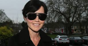 Dolores Oriordan Pleads Guilty To Air Rage Offences