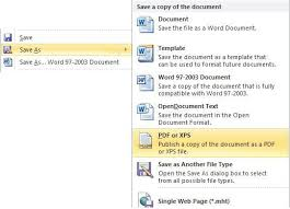 What Is Another Word For Document Difference Of File Menu Between Word 2003 Word 2007 And Word 2010