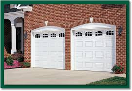 we have a large selection of garage doors including steel garage doors carriage house doors custom wood garage doors and wood composite
