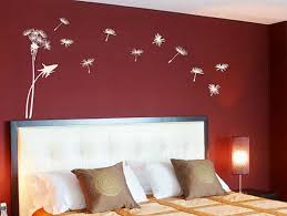 Bedroom Wall Design Ideas Unique Design