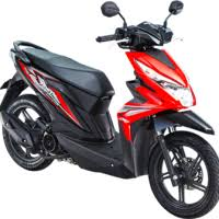honda beat 110 fi standard new