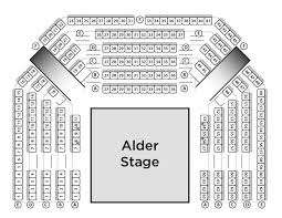 Stages Repertory Theatre Seating Chart Seat Maps Artists Repertory Theatre