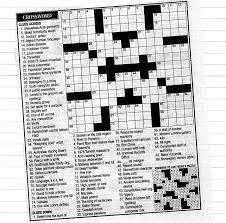 Welcome to anagrammer crossword genius! How Not To Make A Crossword X Post Pics Crosswords