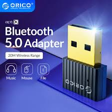 <b>ORICO Mini Wireless USB</b> Bluetooth Dongle Adapter 4.0 5.0 ...
