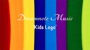 If you're mostly familiar with our program history, a lot has changed over time. Kids Logo By Dreamnotemusic Audiojungle