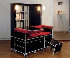 multifunctional furniture. Lese+Lebe Multifunctional Furniture E