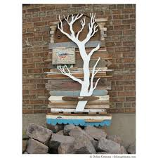 Large Scale Art Hidden Under The Pear Tree Large Scale Art Assemblage Dolan Geiman