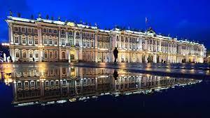 متحف إرميتاج في روسيا يطلب دعم السلطات