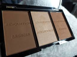 review makeuprevolution ultra sculpt contour kit light um c04 brightening fair c01