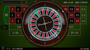 Play online roulette game for free and for real money. Roulette For Fun Click And Play For Free Anygamble