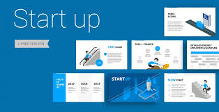 Org Chart Google Slides Template Free Powerpoint Templates Free Animated