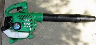 hitachi gas leaf blower. hitachi rb24eap blower gas leaf