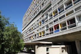 Le Corbusier Redécouvrez La Cité Radieuse De Larchitecte à