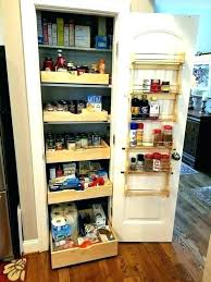pull out shelves for pantry wire slide cabinet bunnings shelf units
