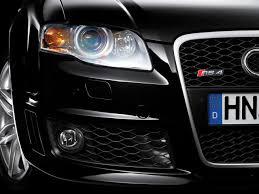 Audi RS4 Wallpapers - REuuN.com