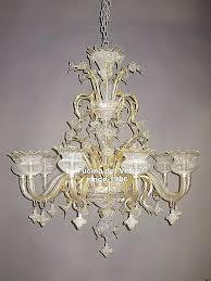 murano glass chandelier modern murano glass chandelier la fucina del vetro murano handmade