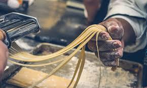 marin pasta works