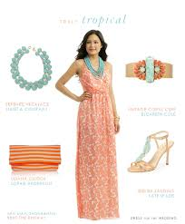 Perfect Dress For Beach Wedding Guest Wedding Ideas