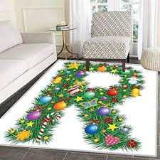 Living Room And Dining Room Ideas Gorgeous Amazon Letter R Dining Room Home Bedroom Carpet Floor Mat
