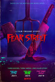 Fear Street 2 (2020) by Leigh Janiak