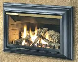 wood burning fireplace gas starter kit fireplaces pipe gas fire starter wood burning