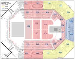 Miranda Lambert Seating Chart Miranda Lambert At Bb T Arena