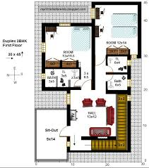 east facing arts 30x45 vastu 30 x 45 duplex house plans my little indian villa 3 duplex house