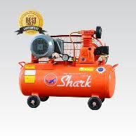 compresor. kompresor 1per2 hp elektromotor shark air compresor angin alat isi m
