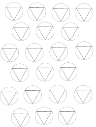 triangleball_template 2m9xojn decoration 3 on bunting template to print