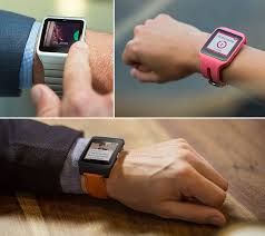 sony smartwatch 3. sony smartwatch 3