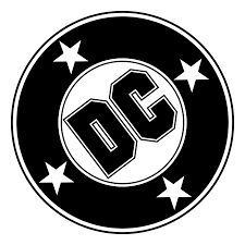 DC Comics Logo PNG Transparent & SVG Vector - Freebie Supply